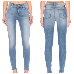 Level 99 high rise Tanya jeans